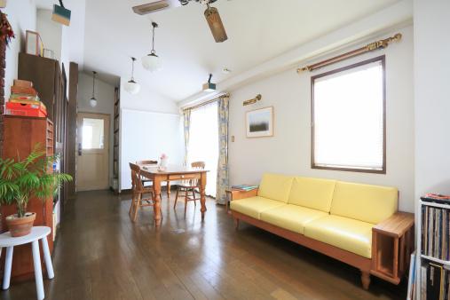 Japan「Living Room」:スマホ壁紙(2)