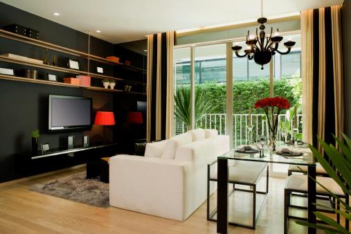 Victorian Style「Living Room」:スマホ壁紙(14)