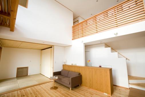 Japan「Living room」:スマホ壁紙(17)