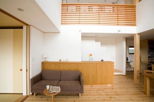 Japan「Living room」:スマホ壁紙(12)