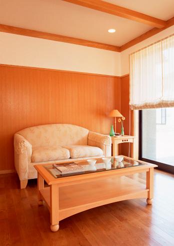 Desk Lamp「Living Room」:スマホ壁紙(17)
