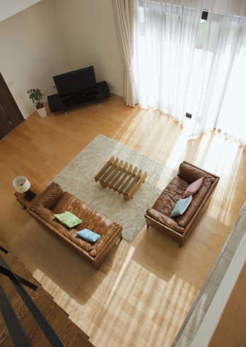 Japan「Living room」:スマホ壁紙(3)