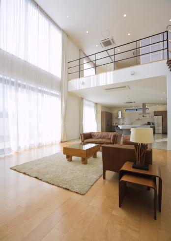 Rug「Living room」:スマホ壁紙(9)