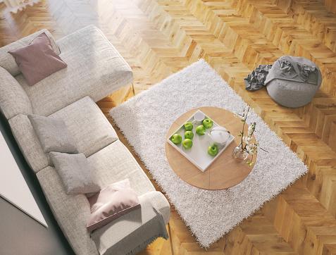 Fashion「Living room detail」:スマホ壁紙(19)
