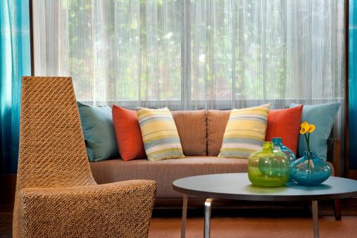 Pillow「Living Room」:スマホ壁紙(7)