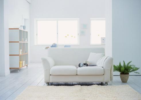 Rug「Living Room」:スマホ壁紙(11)