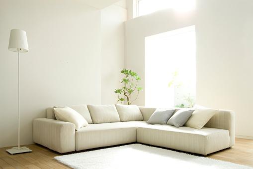 アーカイブ画像「Living room」:スマホ壁紙(14)