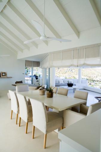 Ceiling Fan「Living room and veranda」:スマホ壁紙(5)