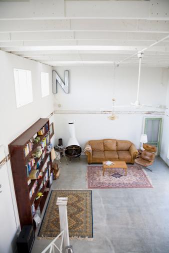 Ceiling Fan「Living Room」:スマホ壁紙(4)