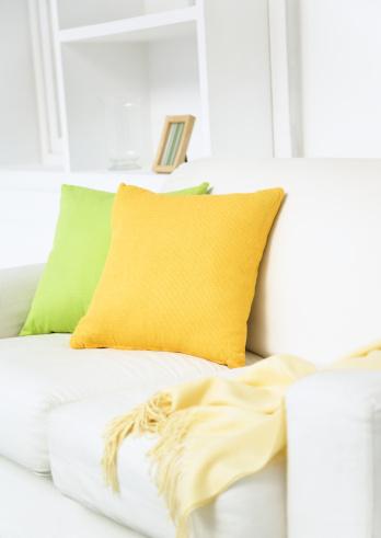 スカーフ「Living room」:スマホ壁紙(14)