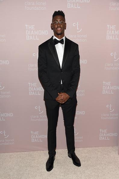 カリス・レバート「Rihanna's 4th Annual Diamond Ball Benefitting The Clara Lionel Foundation - Arrivals」:写真・画像(2)[壁紙.com]