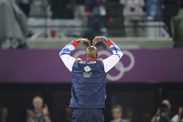 2012 Summer Olympics - London「London Olympic Games 2012」:写真・画像(18)[壁紙.com]