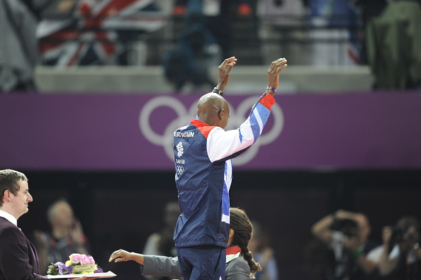 2012 Summer Olympics - London「London Olympic Games 2012」:写真・画像(4)[壁紙.com]