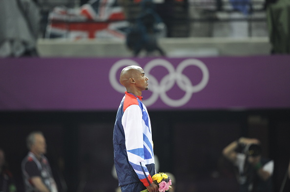 2012 Summer Olympics - London「London Olympic Games 2012」:写真・画像(10)[壁紙.com]