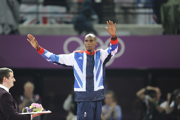 2012 Summer Olympics - London「London Olympic Games 2012」:写真・画像(9)[壁紙.com]