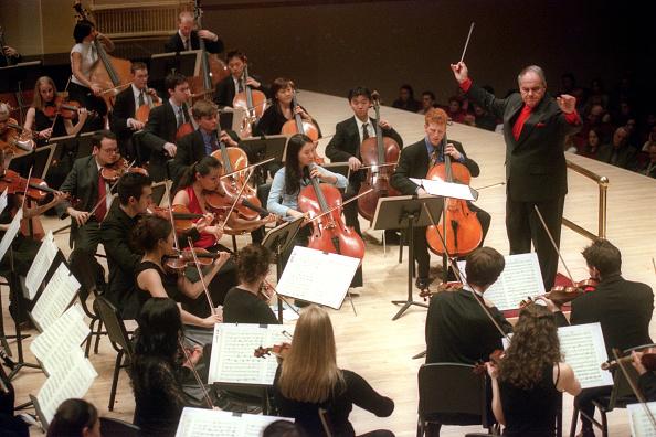 Hiroyuki Ito「New York String Orchestra」:写真・画像(2)[壁紙.com]