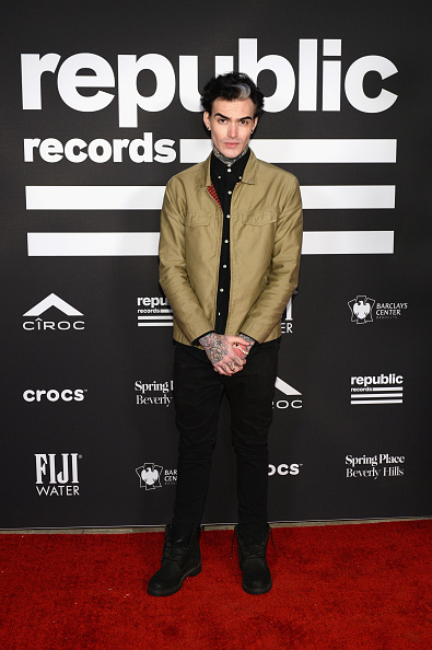 Andrew Toth「Republic Records Grammy After Party At Spring Place Beverly Hills - Arrivals」:写真・画像(8)[壁紙.com]