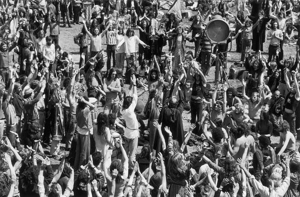 1970-1979「Festival Crowd」:写真・画像(10)[壁紙.com]