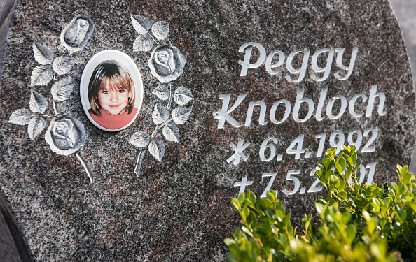 Jens-Ulrich Koch「New DNA Evidence In Peggy Murder Suggests NSU Neo-Nazi Link」:写真・画像(18)[壁紙.com]