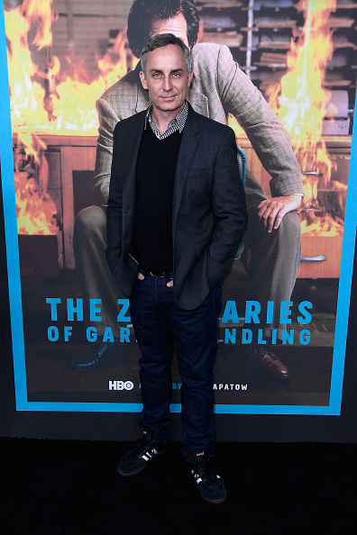 Frazer Harrison「Screening Of HBO's 'The Zen Diaries Of Garry Shandling' - Arrivals」:写真・画像(8)[壁紙.com]