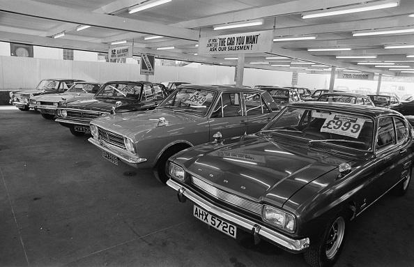 William Lovelace「Used Cars」:写真・画像(14)[壁紙.com]