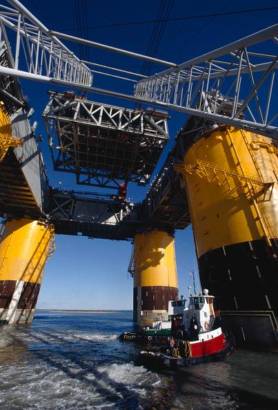 Effort「Fourth module lift. Corpus Christi, Texas, USA.」:写真・画像(14)[壁紙.com]