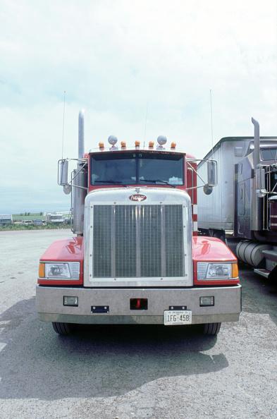 Journey「Peterbilt truck」:写真・画像(9)[壁紙.com]