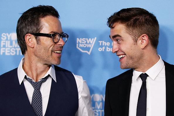 Robert Pattinson「The Rover -  Australian Premiere」:写真・画像(3)[壁紙.com]
