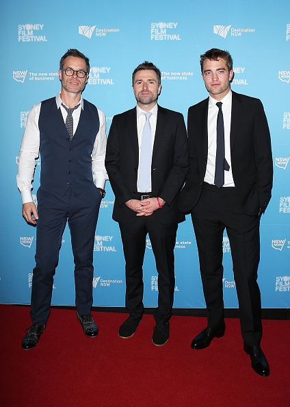 Robert Pattinson「The Rover -  Australian Premiere」:写真・画像(7)[壁紙.com]