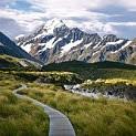Mt Cook Range壁紙の画像(壁紙.com)