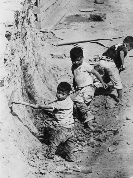 ラテンアメリカ「Child Labour」:写真・画像(14)[壁紙.com]