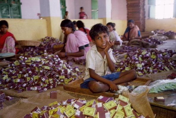 Indian Subcontinent Ethnicity「Child Labour In India」:写真・画像(5)[壁紙.com]