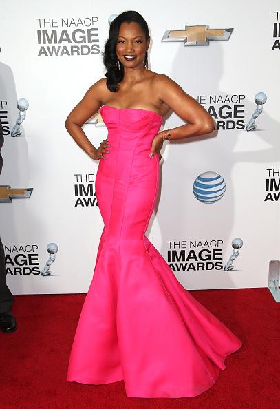 Hot Pink「44th NAACP Image Awards - Arrivals」:写真・画像(9)[壁紙.com]