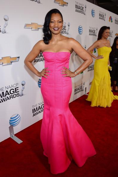 Hot Pink「44th NAACP Image Awards - Red Carpet」:写真・画像(13)[壁紙.com]
