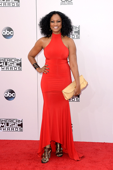 Gold Purse「2014 American Music Awards - Arrivals」:写真・画像(2)[壁紙.com]