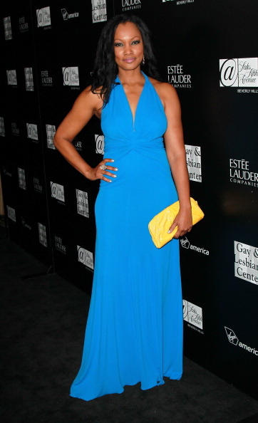 """Halter Top「The L.A. Gay & Lesbian Center's """"An Evening"""" Benefiting Homeless Youth Services - Arrivals」:写真・画像(16)[壁紙.com]"""