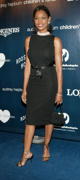 Human Foot「Garcelle Beauvais-Nilon At The Heart For Children Benefit」:写真・画像(1)[壁紙.com]