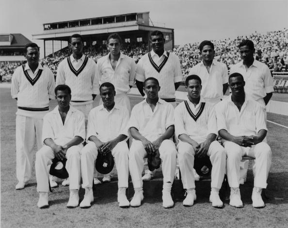 Basil「West Indian Team」:写真・画像(14)[壁紙.com]