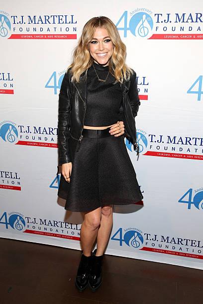 T.J. Martell Foundation's 16th Annual New York Family Day - Arrivals:ニュース(壁紙.com)