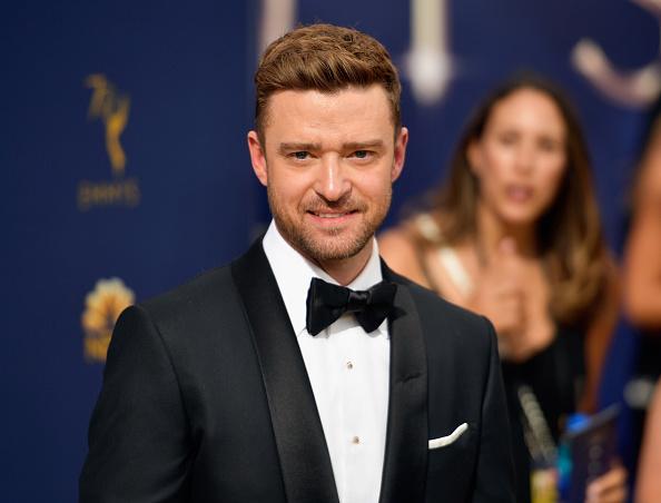 Bow Tie「70th Emmy Awards - Arrivals」:写真・画像(16)[壁紙.com]