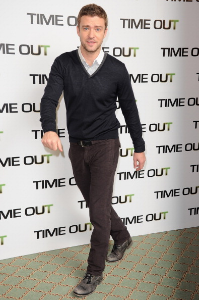Sweater「'Time Out' Paris Photocall At Hotel Bristol」:写真・画像(15)[壁紙.com]