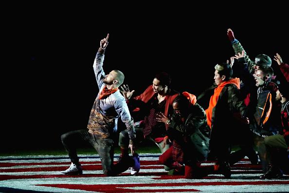 Super Bowl LII「Pepsi Super Bowl LII Halftime Show」:写真・画像(0)[壁紙.com]