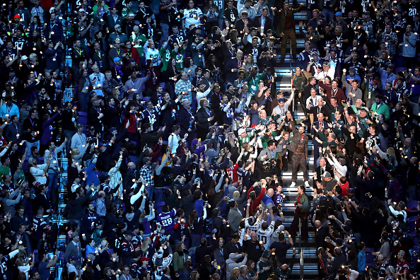 Super Bowl LII「Pepsi Super Bowl LII Halftime Show」:写真・画像(8)[壁紙.com]