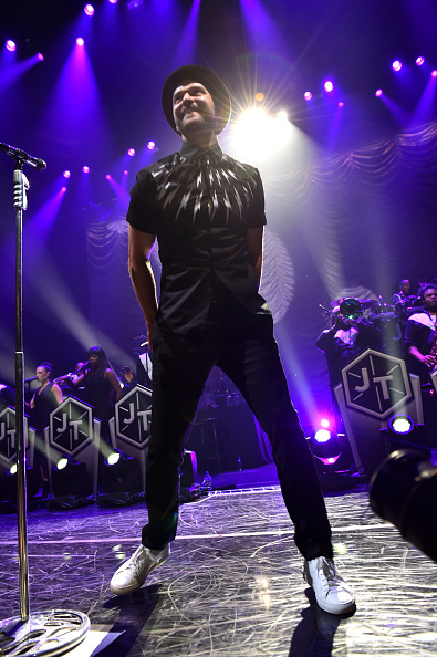 Hammerstein Ballroom「Citi / AAdvantage & MasterCard Priceless Access with Justin Timberlake Exclusive NYC Performance at Hammerstein Ballroom」:写真・画像(2)[壁紙.com]