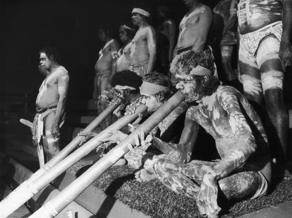 楽器「Aboriginal Music」:写真・画像(3)[壁紙.com]