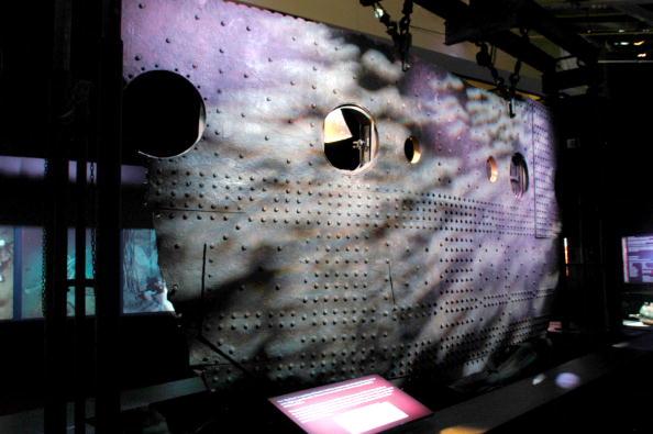 California Science Center「TITANIC The Artifact Exhibit」:写真・画像(9)[壁紙.com]