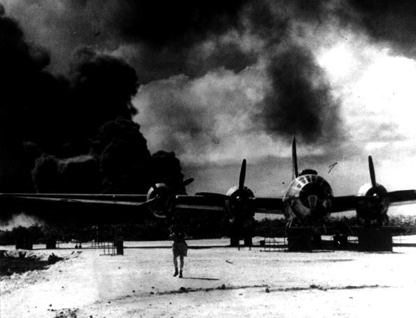 Air Force「Japanese Raid」:写真・画像(3)[壁紙.com]
