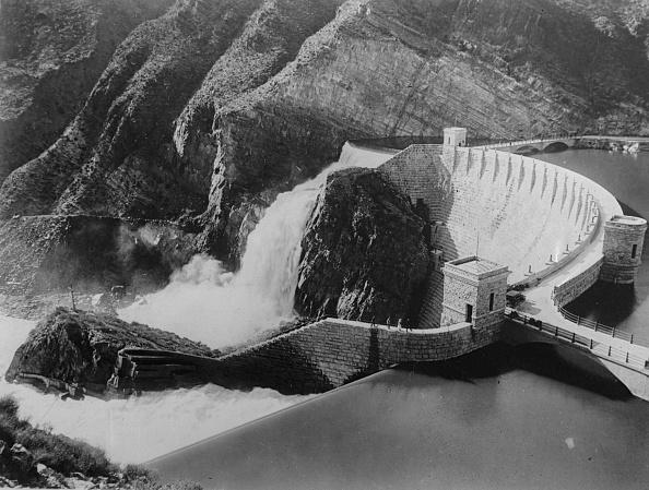 Arizona「Arizona Dam」:写真・画像(10)[壁紙.com]