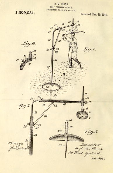 Golf Club「Golf Swingometer」:写真・画像(12)[壁紙.com]