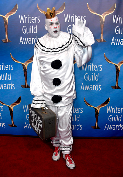 Puddle「2019 Writers Guild Awards L.A. Ceremony - Arrivals」:写真・画像(15)[壁紙.com]